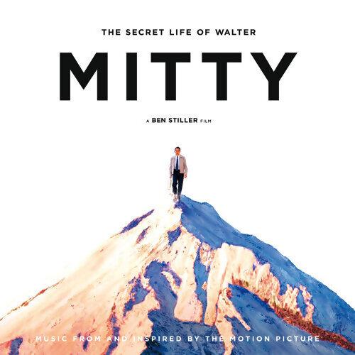 The Secret Life Of Walter Mitty (白日夢冒險王電影原聲帶)