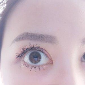 **~右眼明不明亮**~眼睛代表自己心思清亮正所謂眼明心善**~
