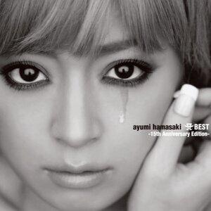 滨崎步-催泪合辑