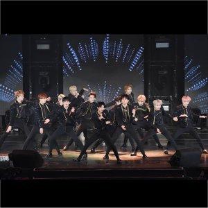 2018 SEVENTEEN 台北演唱會
