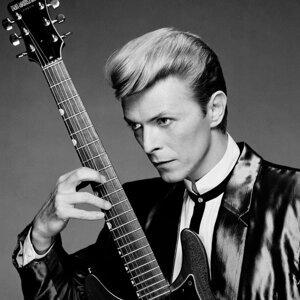We miss David Bowie
