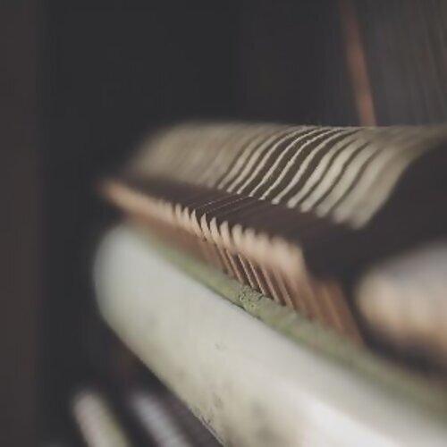 Beautiful Piano OST