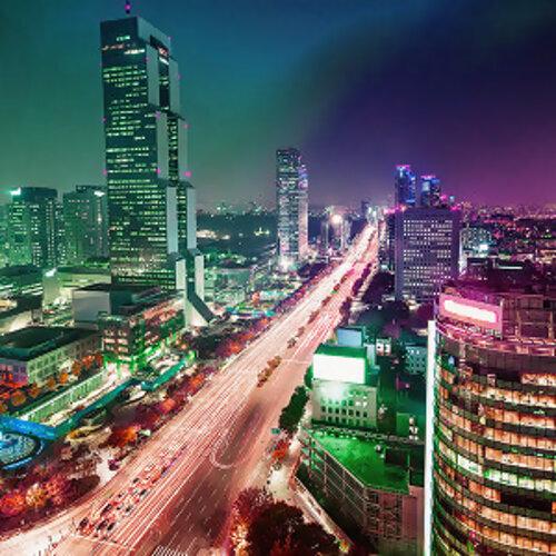 Seoul R&B