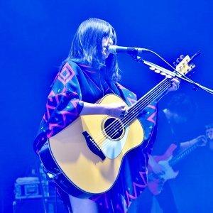 酸欠少女 SAYURI 首場台灣演唱會!