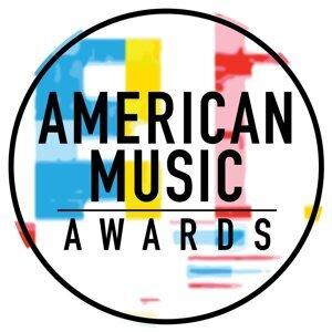 2018 AMA 美國音樂大獎 得獎名單