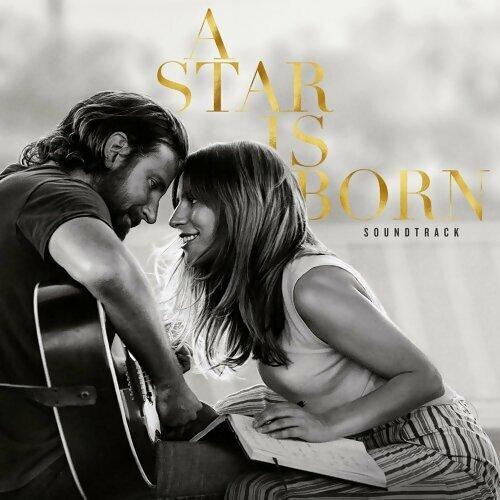 Cast - A Star Is Born Soundtrack (一個巨星的誕生電影原聲帶)