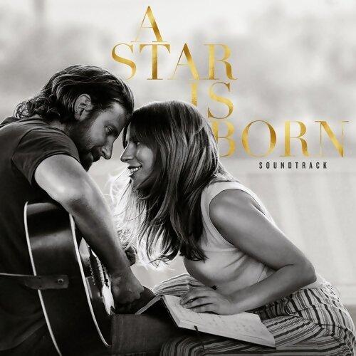 Lady Gaga - A Star Is Born Soundtrack (一個巨星的誕生電影原聲帶)