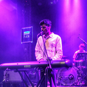 Jamie Isaac Live In Taipei setlist