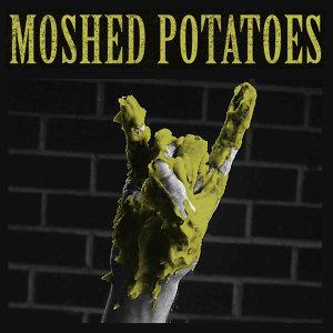 Moshed Potatoes