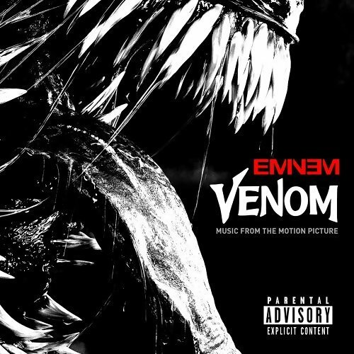 因為你聽過 Venom - Music From The Motion Picture