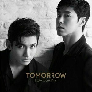 Tohoshinki LIVE TOUR 2018~TOMORROW