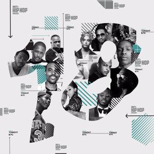 2018 BET 黑人娛樂電視 嘻哈音樂大獎 得獎名單