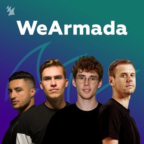 WeArmada