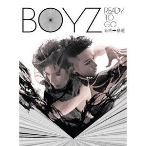 BOYZ「The Unboxing Live」