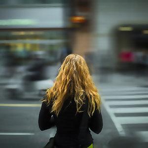 城市寂寞生存法則