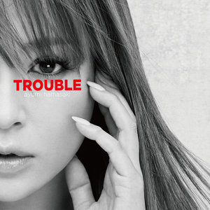 ayumi hamasaki LIVE TOUR -TROUBLE-
