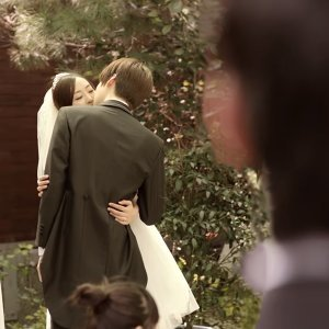 婚禮上多喝了幾杯 因為牽著你的人不是我