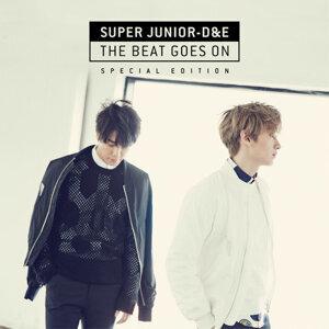 SUPER JUNIOR-D&E(東海&銀赫)