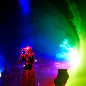 安溥 Anpu: Love Through Tough Times