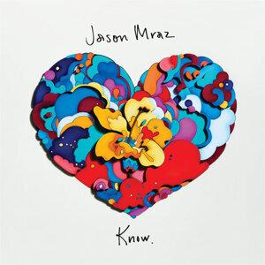 Jason Mraz - Know tour setlist