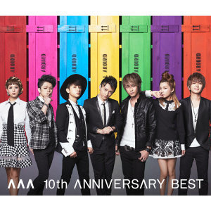 AAA - AAA 10th ANNIVERSARY BEST