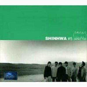 神話 (SHINHWA) - 熱門歌曲