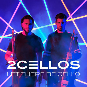 2CELLOS - Let There Be Cello (雙傑再起)