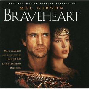 James Horner - Braveheart - Original Motion Picture Soundtrack