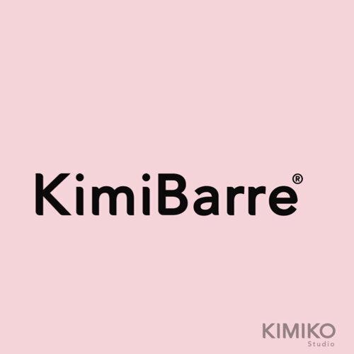 KimiBarre /Body /11月運動歌單