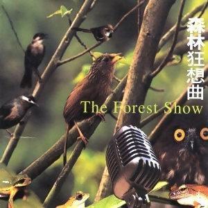 因為你聽過 森林狂想曲 - 吳金黛