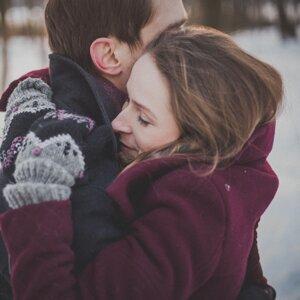 冬天來一場戀の物語
