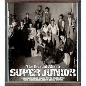 SUPER JUNIOR 出道13週年特輯