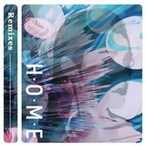 王詩安 (Diana Wang), USAGii - HOME - Remixes