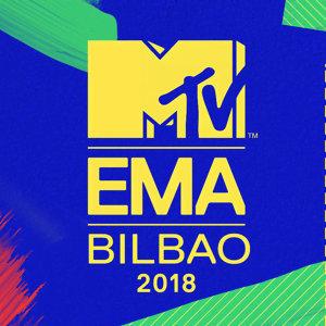 2018 MTV EMA歐洲音樂大獎 得獎名單