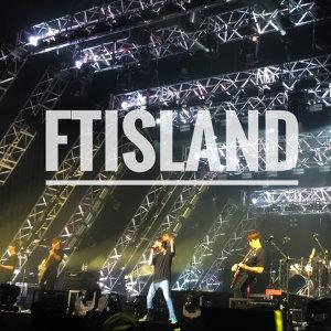 FTISLAND LIVE [+] in Taipei演唱會