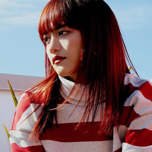 iri — 日本靈魂Swag歌姬(01/08 更新)