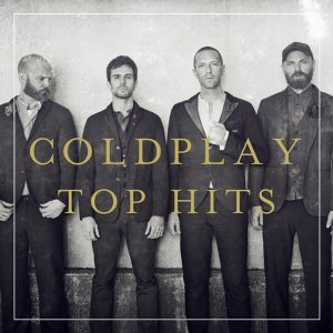 Coldplay Top Hits