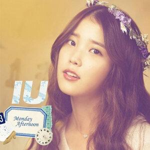 IU - 全部歌曲