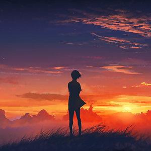 永遠不要失去愛一個人的勇氣