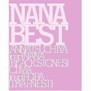 NANA主題曲最精選-NANA主題曲最精選