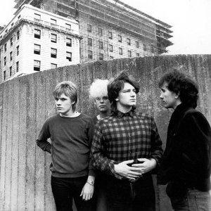 U2 (early 1980~1989)