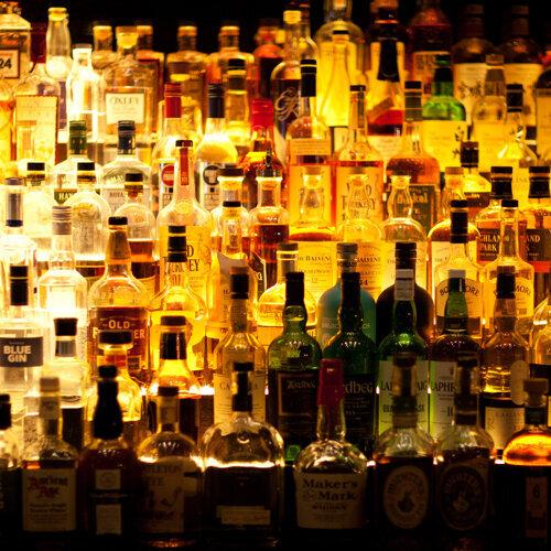 ウイスキーと音楽〜酒に似合う音楽〜