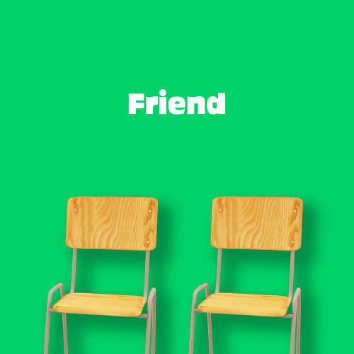 親辜呀~這些歌紀念我們的友情
