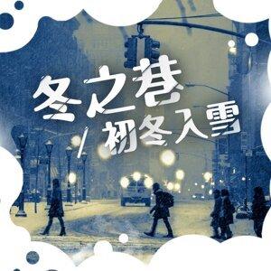 冬之巷 / 初冬入雪