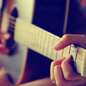 吉他的異想世界🎸撥動你的內心世界