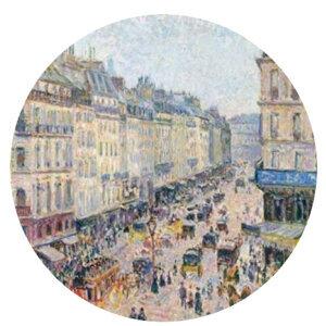 巴黎BALLAD:巴黎短短幾個秋