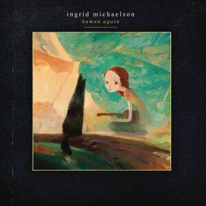 Ingrid Michaelson (英格麗)