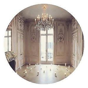 巴黎BALLAD:穿越時空的法式浪漫婚禮(12/24更新)