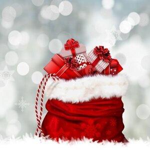 2019聖誕新年快樂!古典大福袋