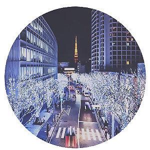 聖誕JPOP:日本人最愛的聖誕音樂00s